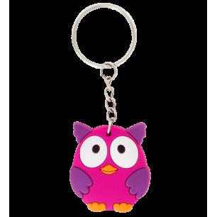 Keyring - Ani-keyri Owl