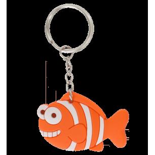 Schlüsselanhänger - Ani-keyri Fisch