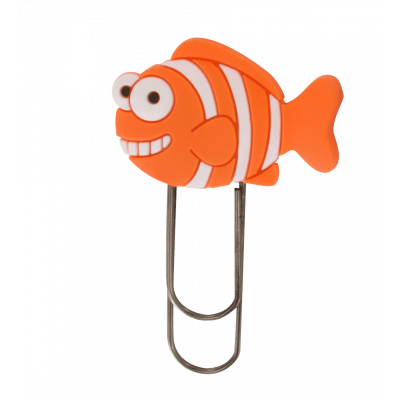 Small bookmark - Ani-smallmark Fish