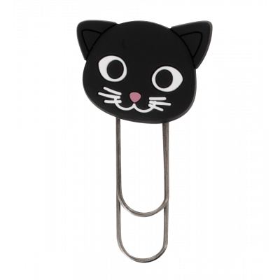 Small bookmark - Ani-smallmark Cat