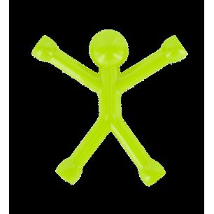 Mini Qman - Opaque magnet Light Green