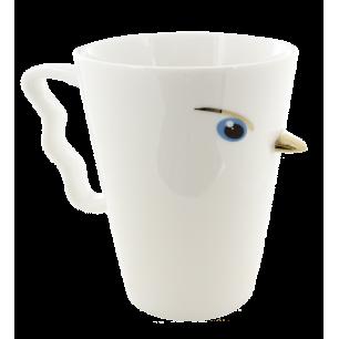 Maxi Tweet - Mug White