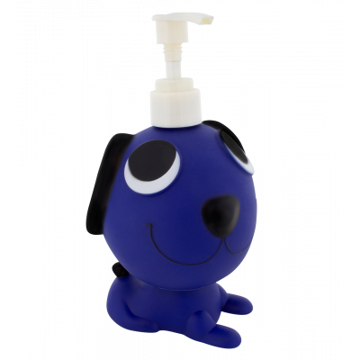 Soap dispenser - Junior Dark Blue