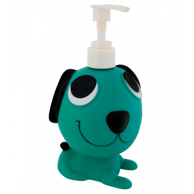 Soap dispenser - Junior Turquoise