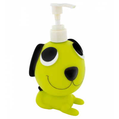 Soap dispenser - Junior Light Green