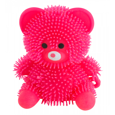 Bear - Orsetto anti-stress Rosa