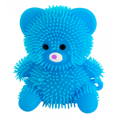 Bear - Orsetto anti-stress Blu