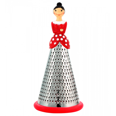 Large grater - Ma Dame Red 2