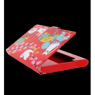 Porte cartes de visite - Busy Cache Cache