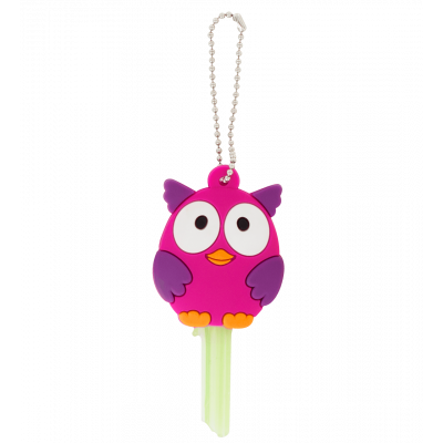 Key cover - Ani-cover Owl