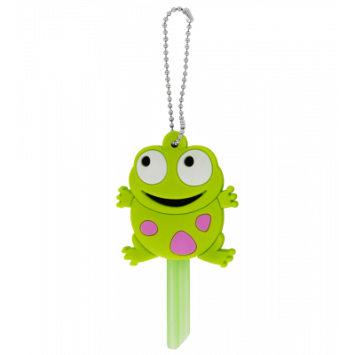 Key cover - Ani-cover Frog