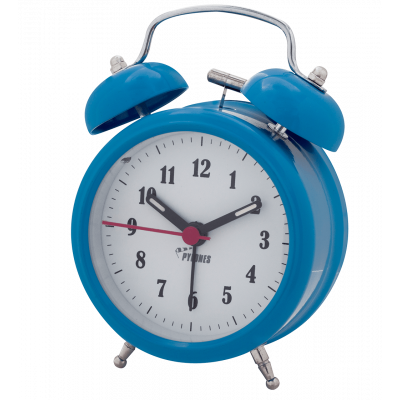 Alarm clock - Colortime Blue