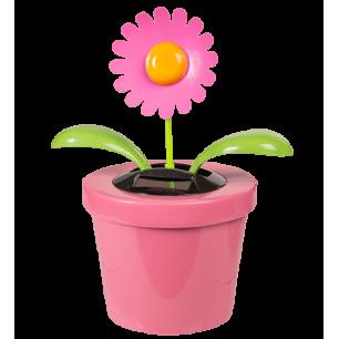 1-2-3 Soleil – Solarfigur Rosa