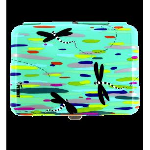 Zigarettenetui - Cigarette case Reflet