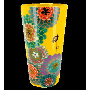 Bouquet - Vase Dahlia