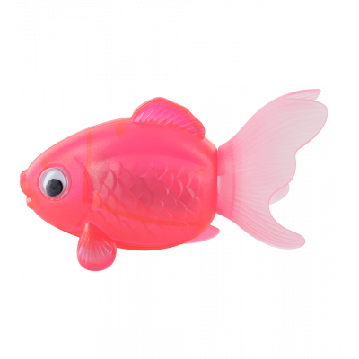 Goldfish - Pencil Sharpener Pink