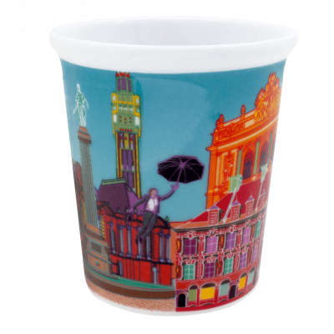 Espresso cup - Belle Tasse Lille