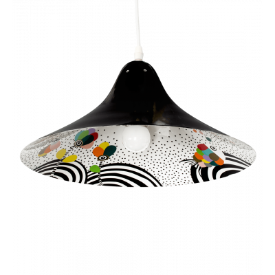 Ceiling light - Globe Trotter C2 Scale