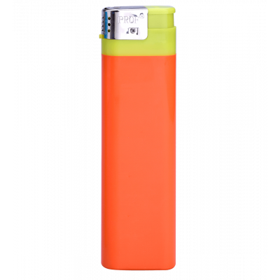 Briquet - XXL Orange