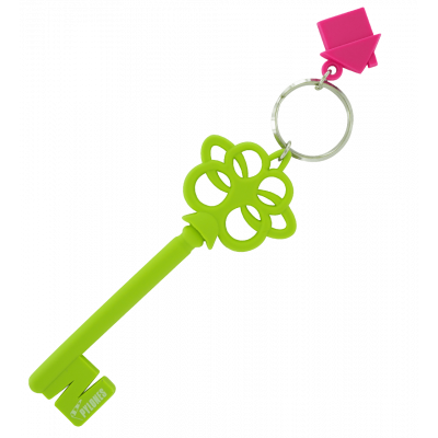 Keyring - Anihome Green