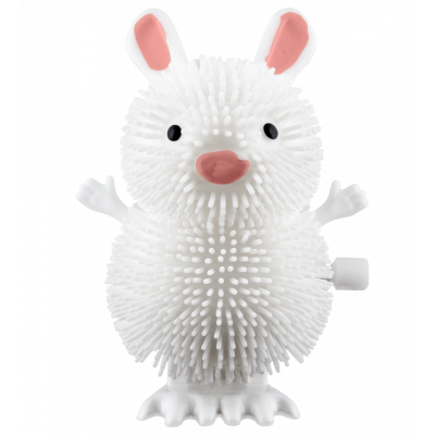 Wind up figurine - Jumpy Rabbit