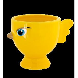 Eierbecher - Cocotweet Gelb