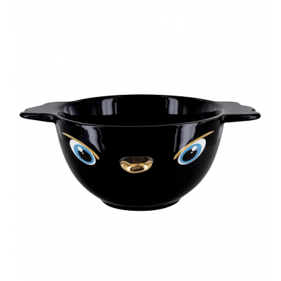 Flyingtweet - Bowl Black