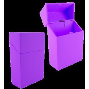 Cachemoi - Porta pacchetto di sigarette Viola