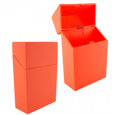 Zigaretten Box - Cachemoi Orange