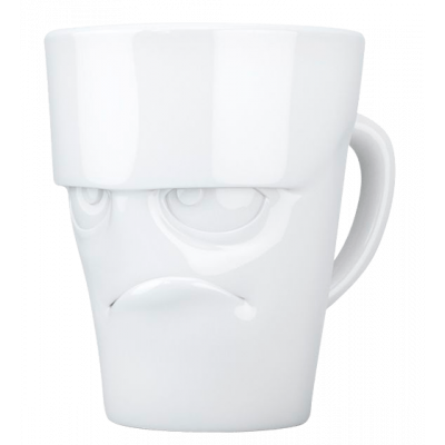 Mug - Emotion Grumpy