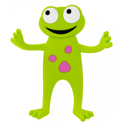 Ani-hook - Magnetic hook Frog