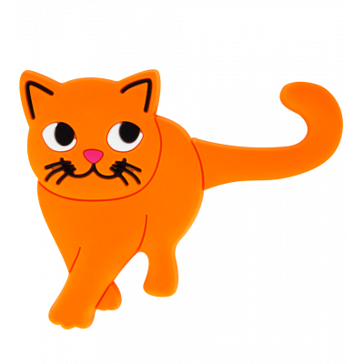 Magnethaken - Anicat Orange