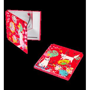 Taschenspiegel - Mimi Cache Cache
