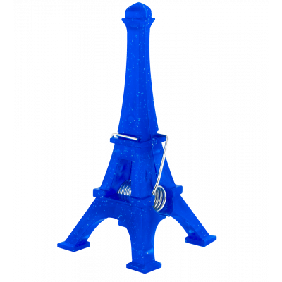Photo frame - J'en pince pour Paris Blue