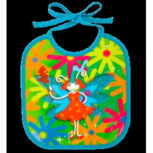 Bavoir - Petit Glouton Fairy