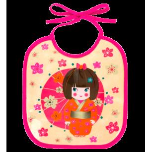 Lätzchen - Petit Glouton Japanese 2