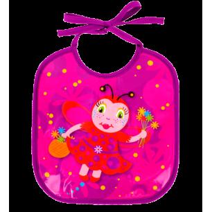 Bavaglino - Petit Glouton Ladybird