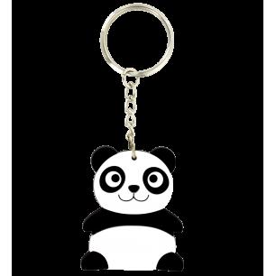 Schlüsselanhänger - Ani-keyri Panda