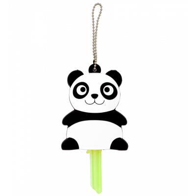 Key cover - Ani-cover Panda