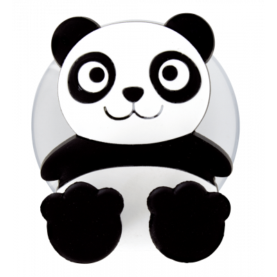 Toothbrush holder - Ani-toothi Panda