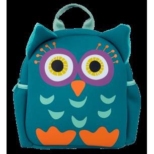 Kids' Backpack - NEO Owl