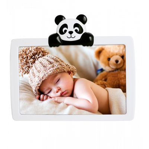 Ani Frame - Bilderrahmen Panda