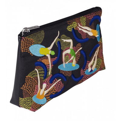 Cosmetic bag - Brody Ballet Aquatique