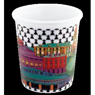 Espresso cup - Belle Tasse Rennes