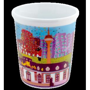 Espresso cup - Belle Tasse Duesseldorf