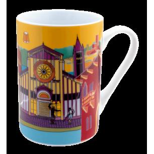 Mug - Beau Mug Verone