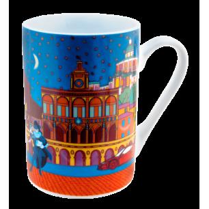 Mug - Beau Mug Bologne