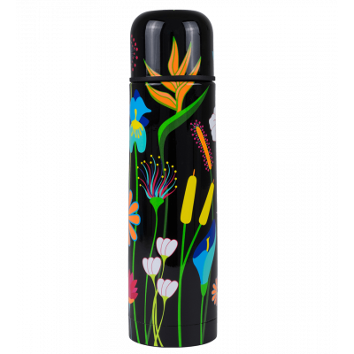 Thermal flask - Keep Cool Jardin fleuri