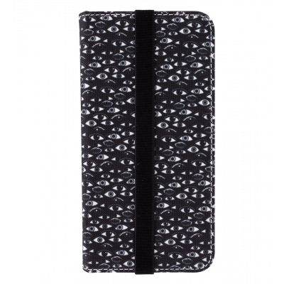 Coque à clapet pour iPhone 5/5S/5E - I Wallet Eye