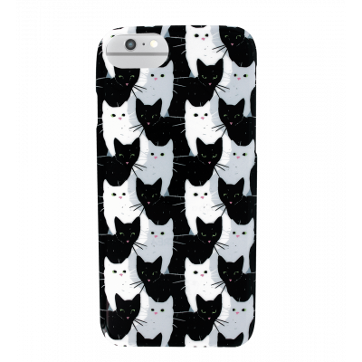 Coque pour iPhone 6/6S/7 - I Cover 6/7 Cha Cha Cha